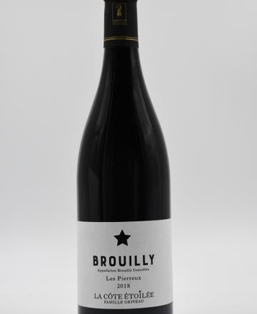 Brouilly_Les Pierreux_La Côte Etoilée_klein